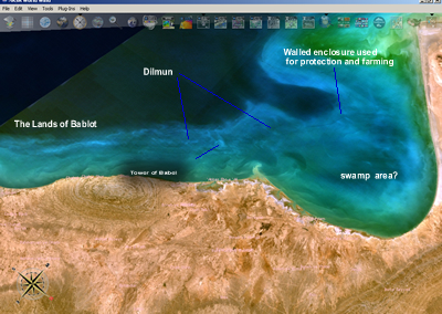 Dilmun of the North Eastern Persian Gulf